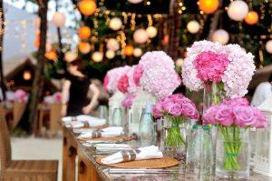 bouquet, celebration, color